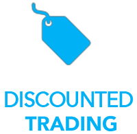 Discounted Trading