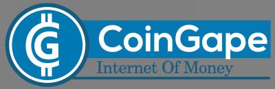 Coingape Logo